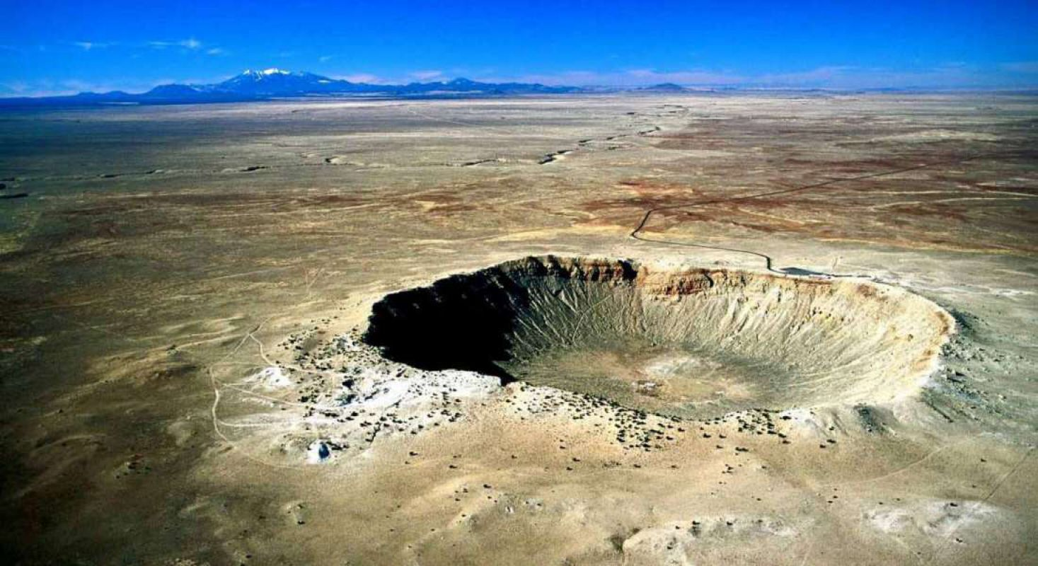 фото необычных дыр на планете земля очень
