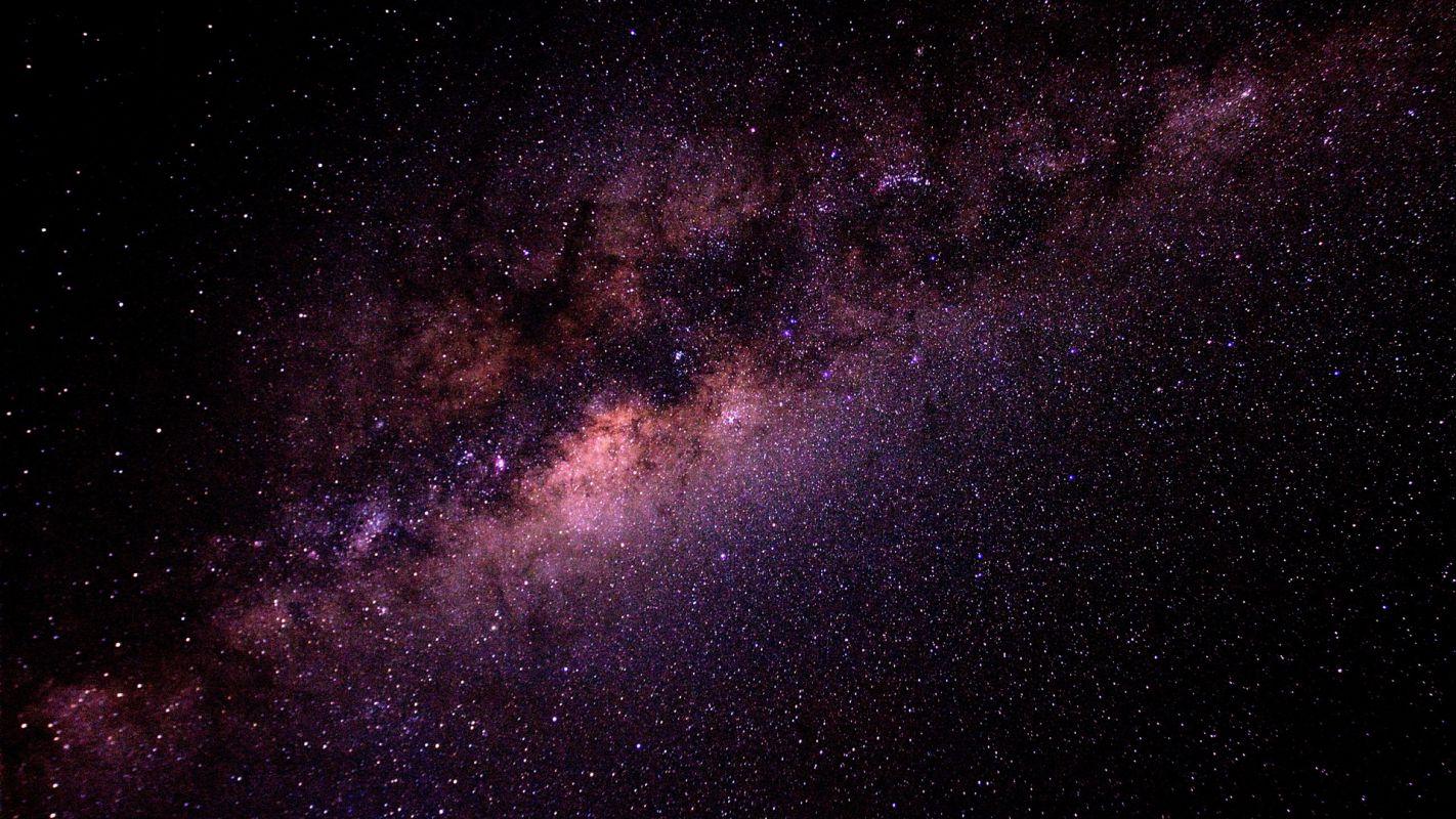 Фотографии галактики