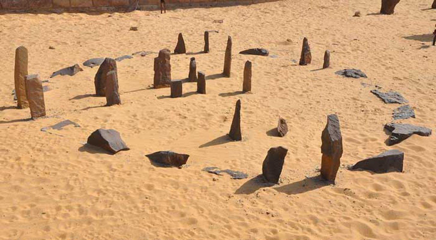10 загадок пустынь, которые только предстоит разгадать человечеству