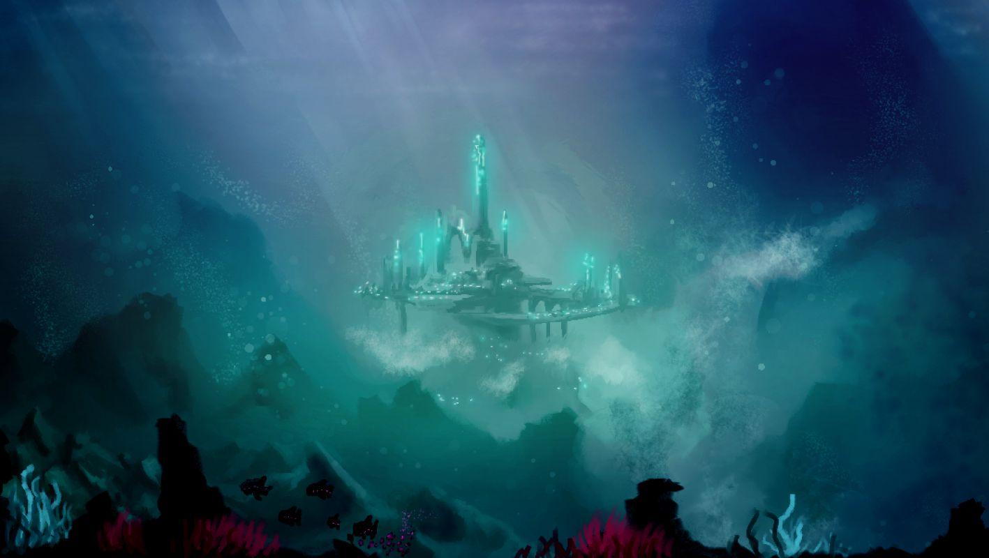 Картинки по запросу подводная цивилизация земли