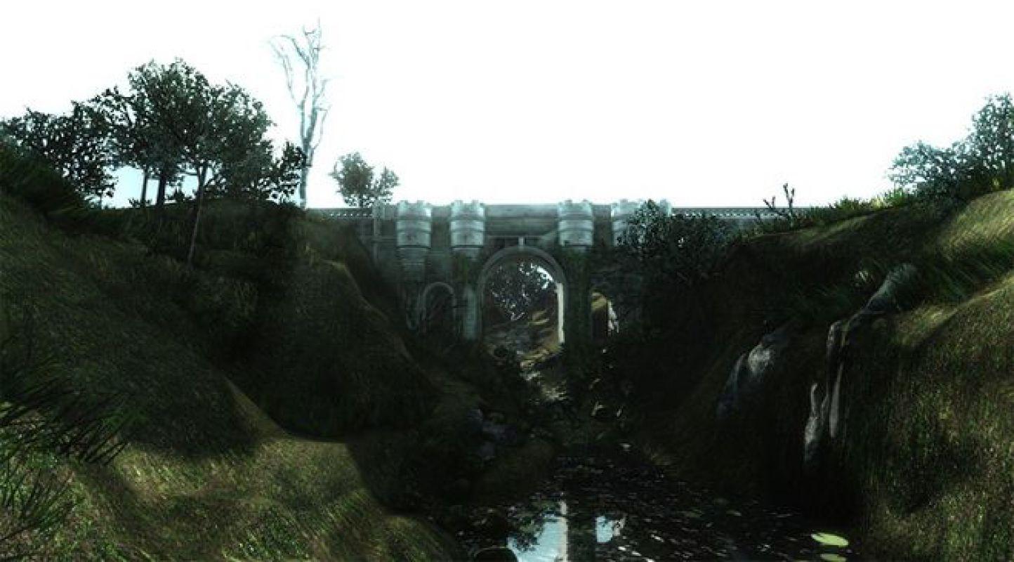 Мост – убийца животных
