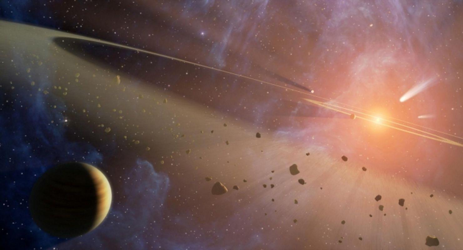 Пять перспективных космических миссий, которые планируется совершить в ближайшем будущем