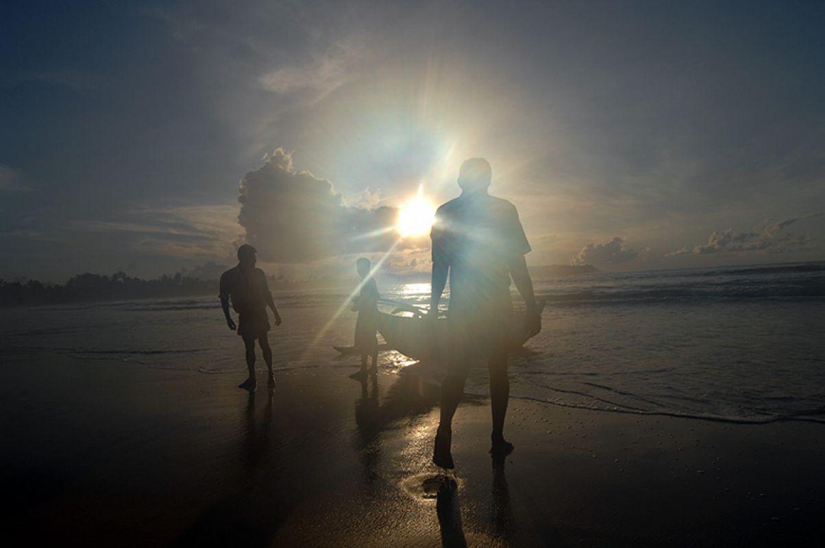 Остров «Энваитенет» - аномальная местность, в которой пропадают не только люди