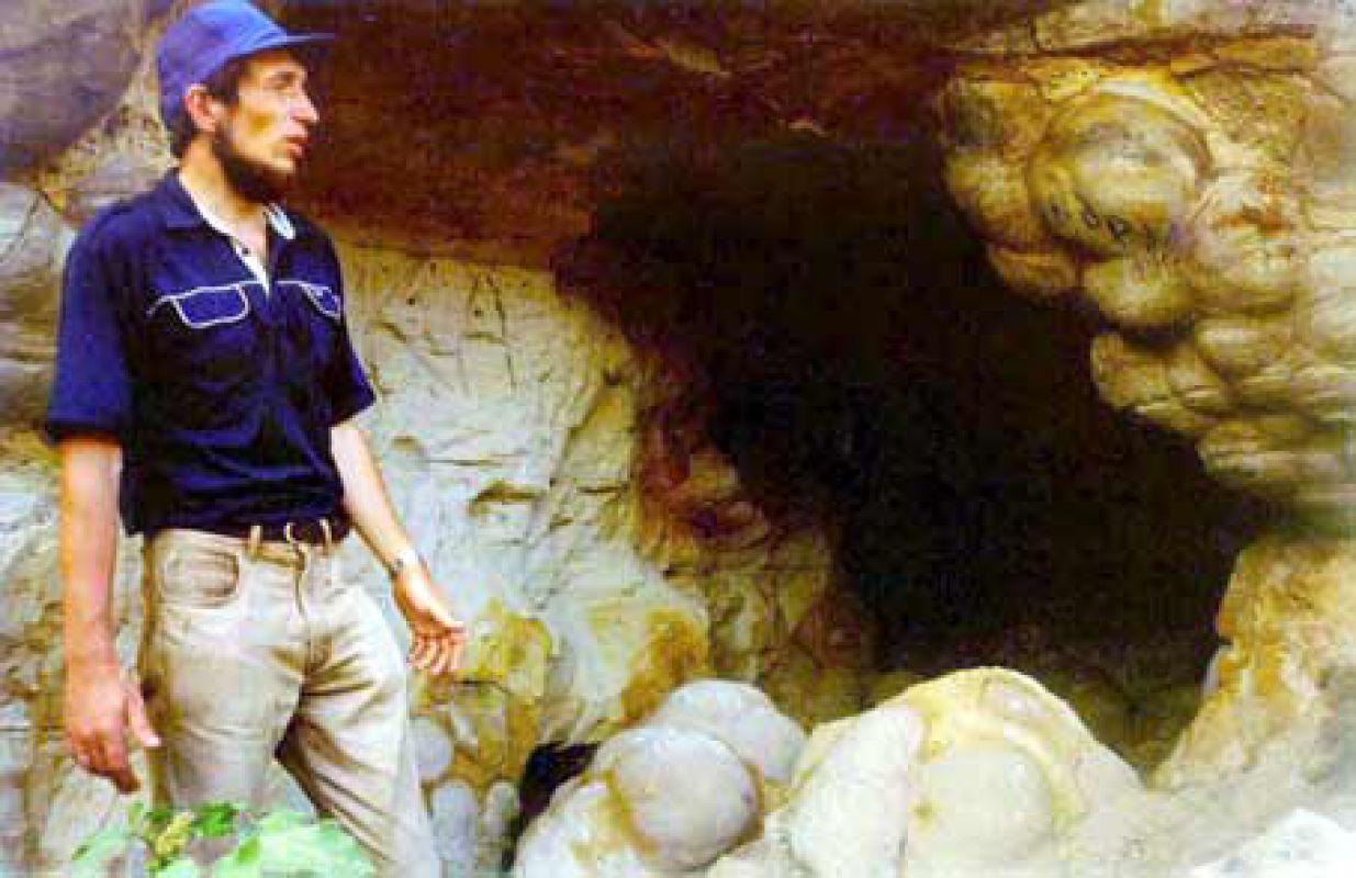Картинки по запросу медведицкая гряда тоннели