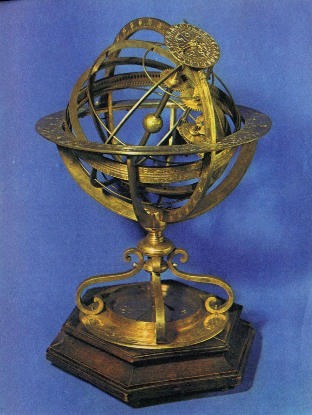 Самые интересные инструменты, с помощью которых в прошлом изучали космос