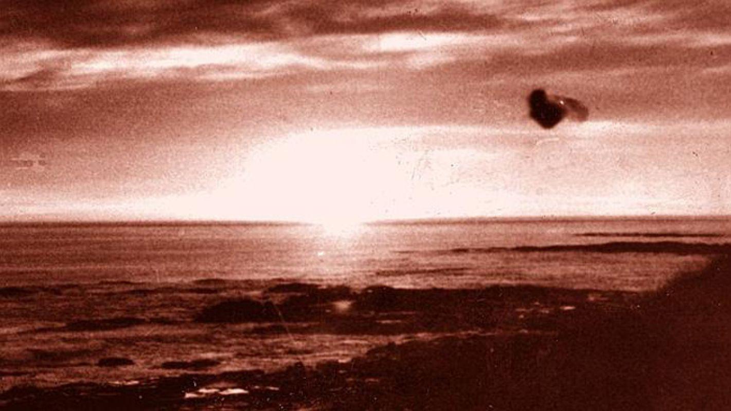 Последний полет Фредерика Валентича, либо самое загадочное исчезновение в истории