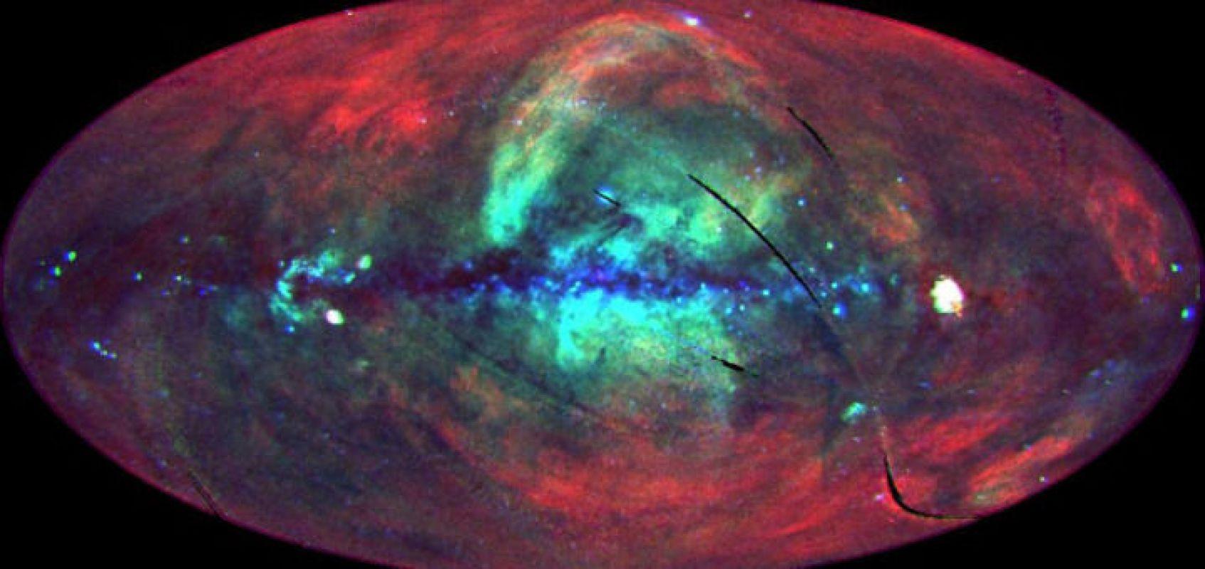 Тайны Вселенной, которые удалось разгадать только в 21 веке