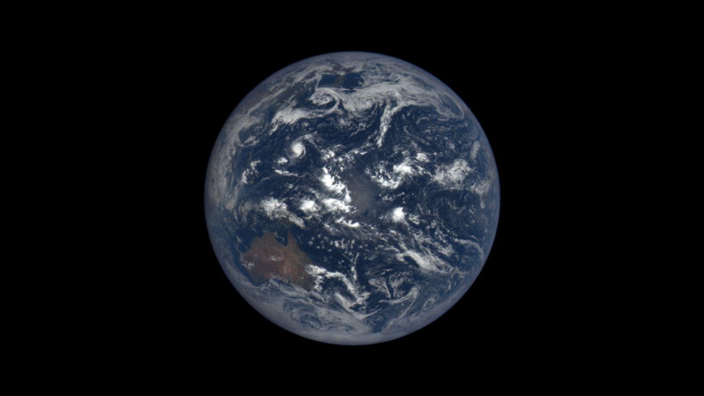 Отныне НАСА будет ежедневно публиковать фотографии Земли из космоса на своем сайте