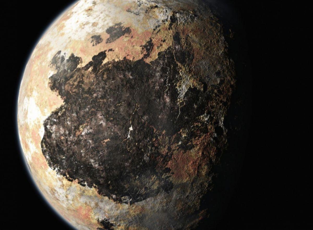 Новая информация о Хароне – спутнике Плутона