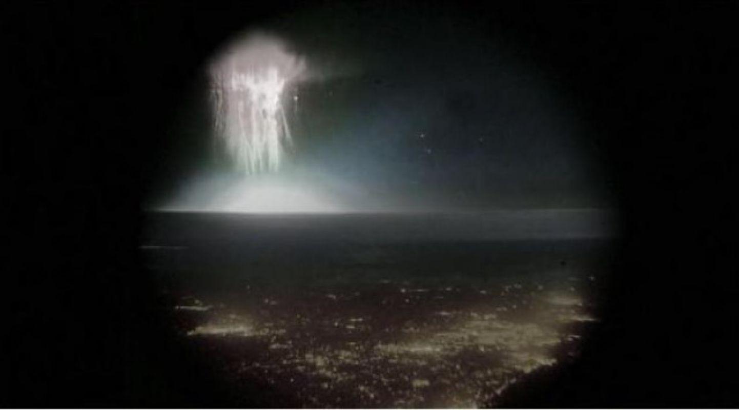 Космические призраки