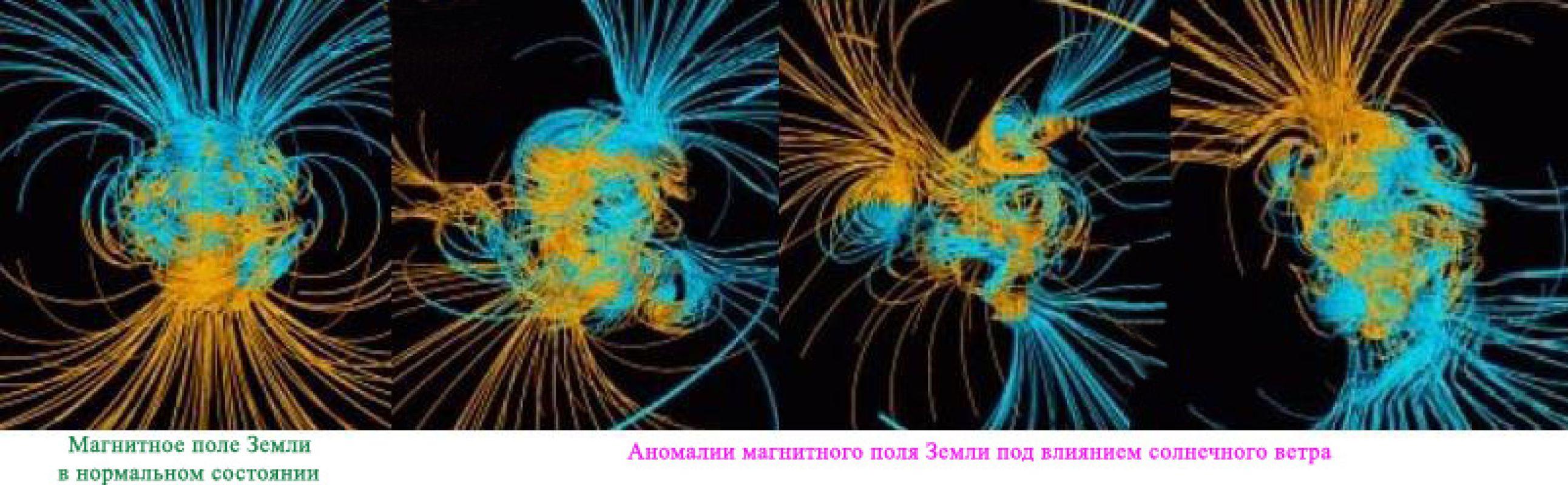 Катастрофы: что ожидает Землю в будущем и что было с ней в прошлом