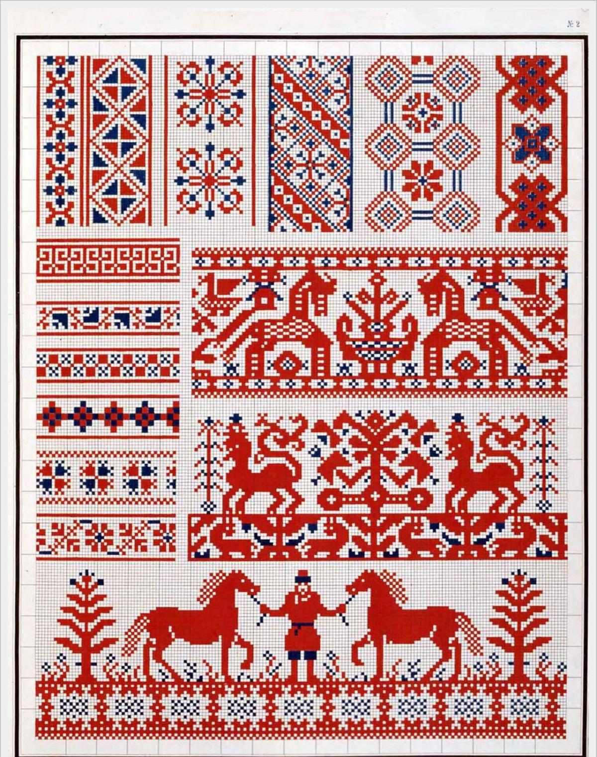 Обереги в Древней Руси