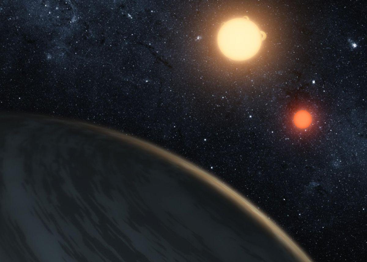 Мертвый компаньон Солнца – звезда Немезида
