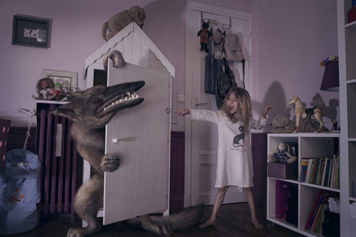 Некоторые монстры из детских кошмаров действительно существуют