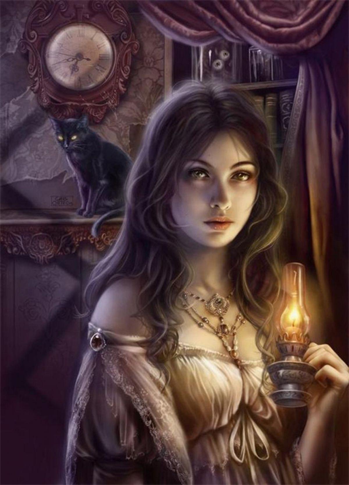 Из-за чего в 1692 году женщину могли обозвать «ведьмой» и отправить на костер