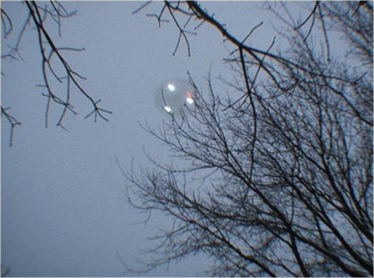 ТОП-10 мест, в которых можно встретить НЛО