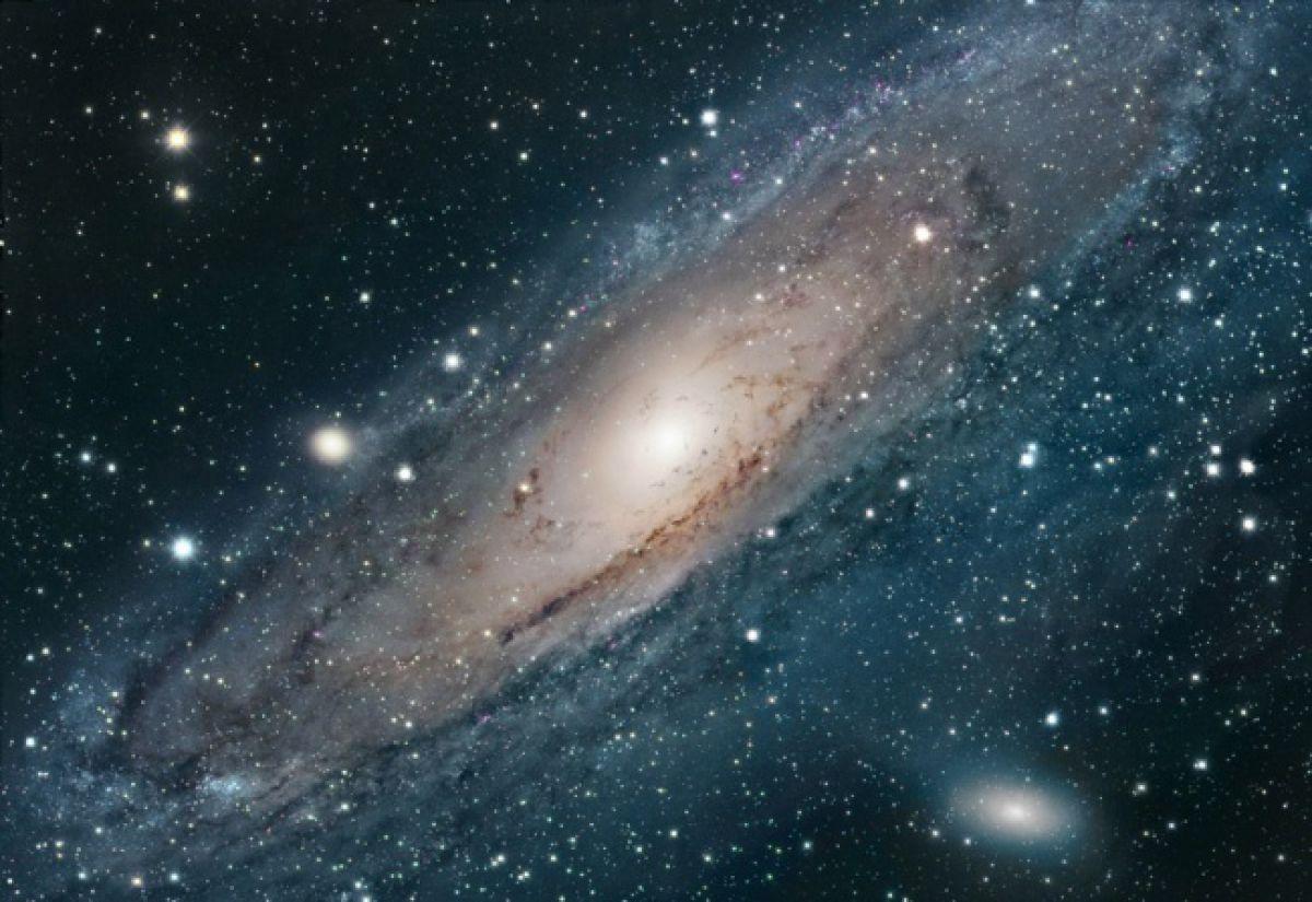 Фантастические снимки телескопа Habble