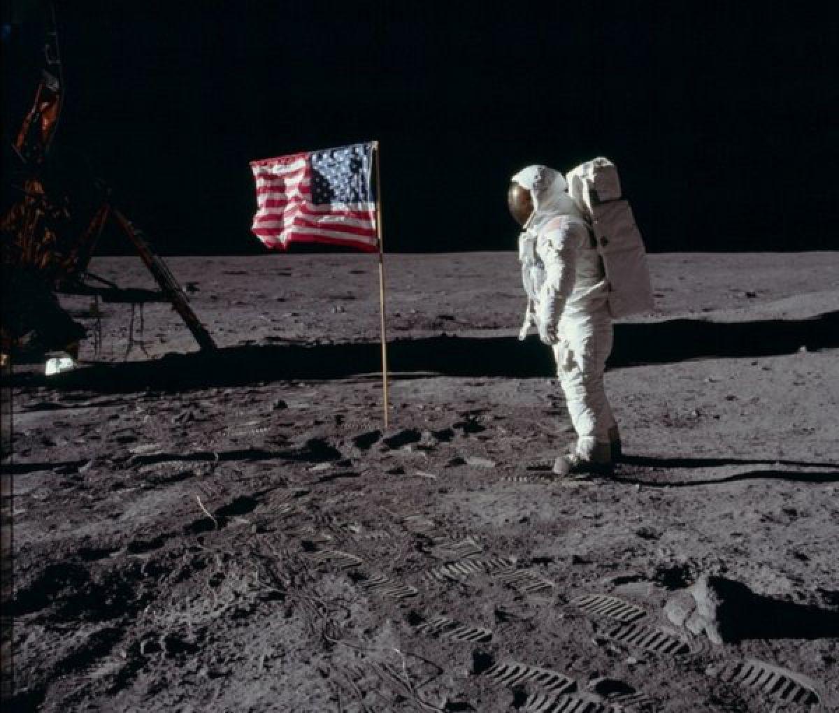 NASA испытывает ранее не известные технологии
