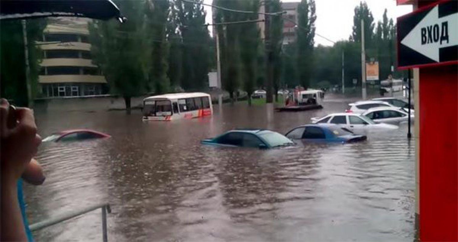 Ученые установили, как глобальное потепление оказывает большое влияние на наводнения в Европе