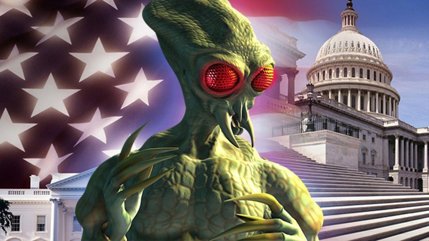 Как правительство собирается встречать пришельцев
