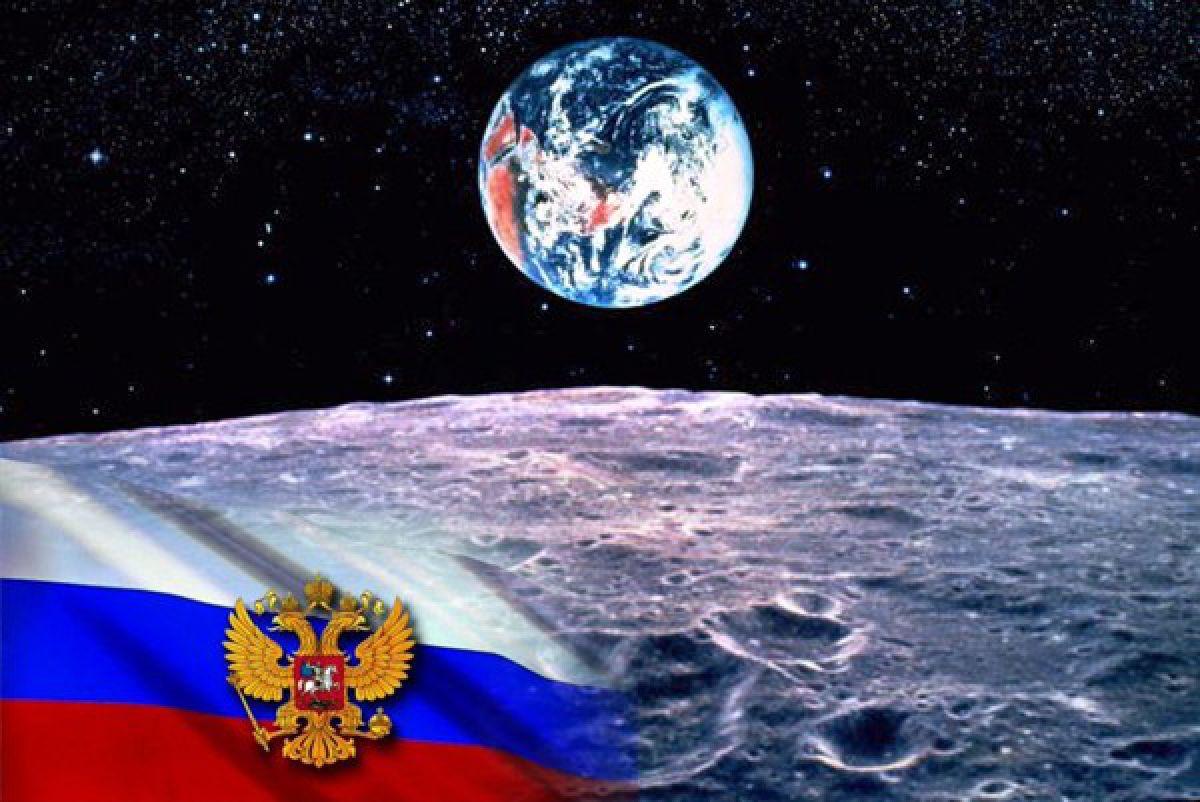 «Роскосмос» строит планы до 2050 года