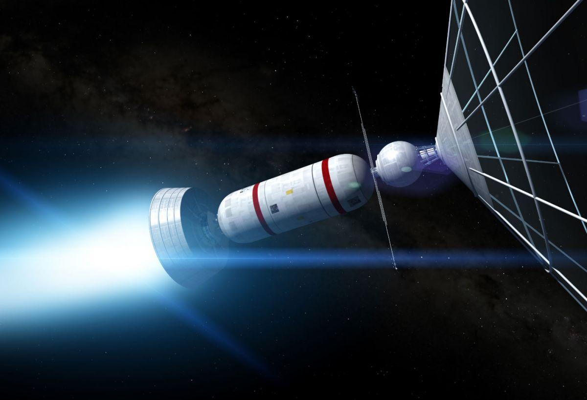 Каким в разное время виделось будущее межзвездных путешествий