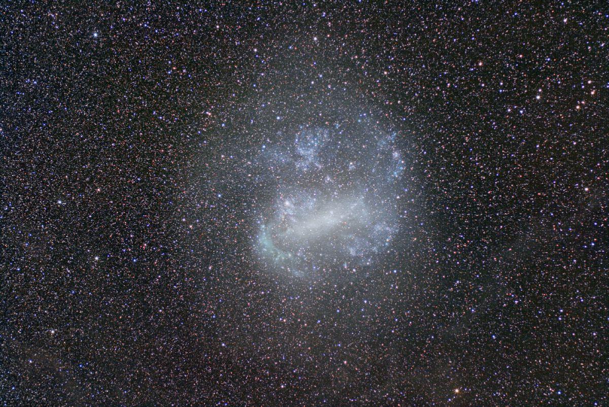 Учёные открыли две звезды летящие с невероятной скоростью