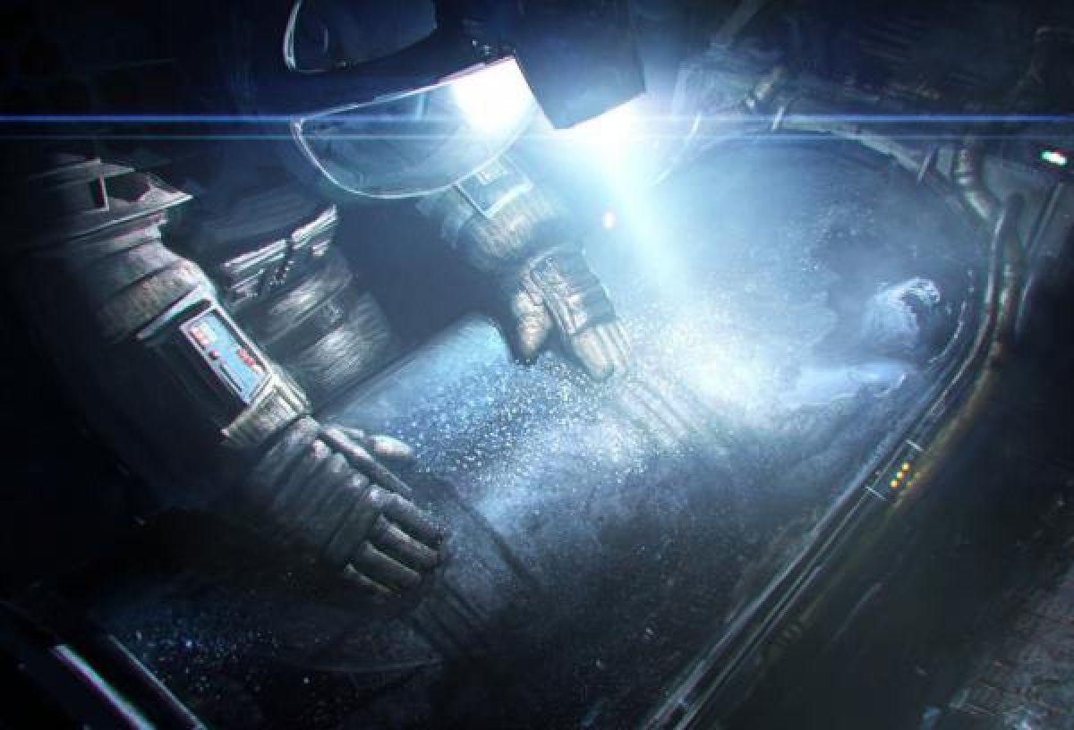 Только искусственный торпор способен сохранить жизнь мозга во время полетов астронавтов