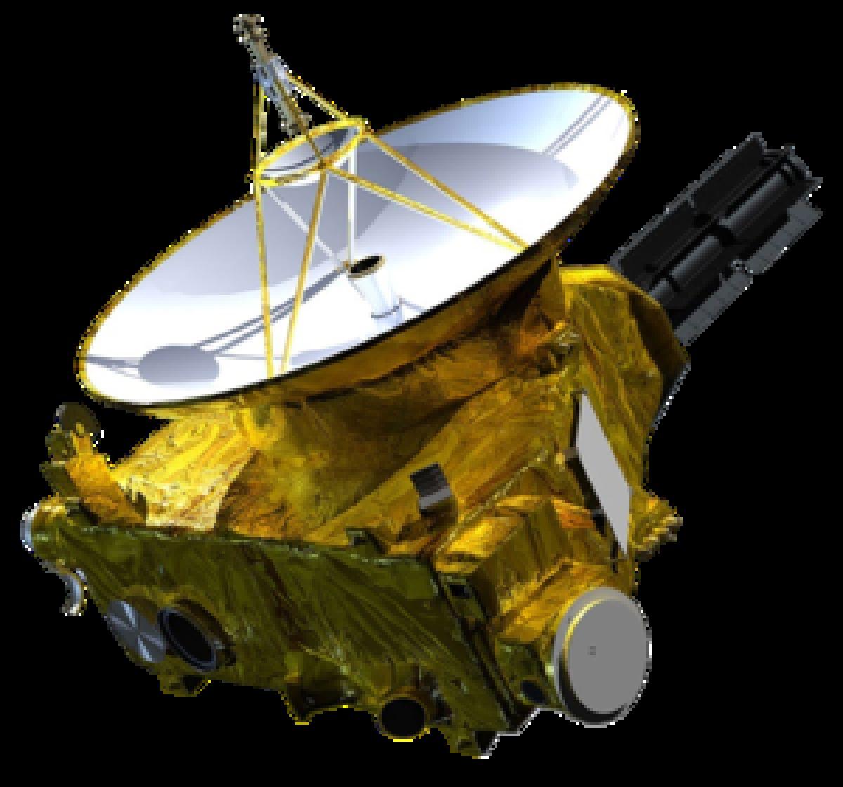 В «NASA» обсуждают возможность очередного продления миссии «New Horizons»