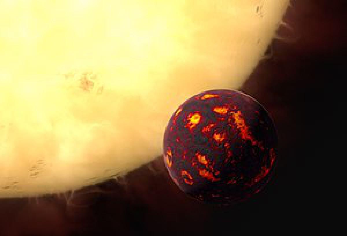 10 самых удивительных космических объектов