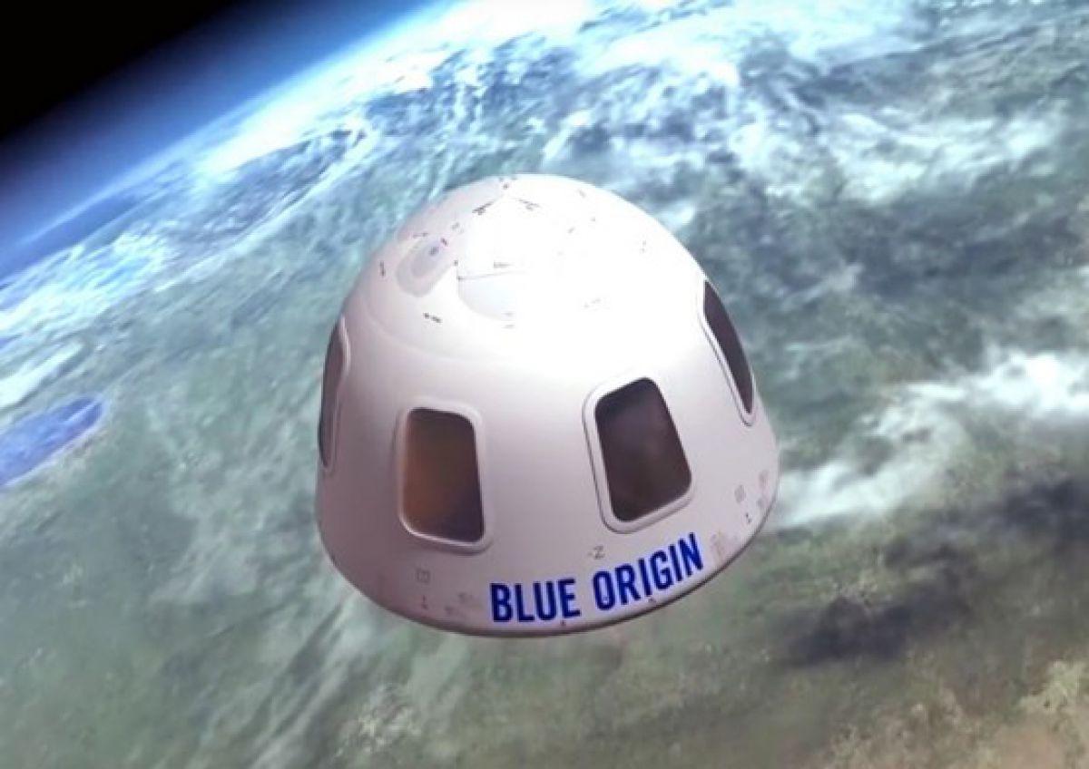 Выгоднее всего осваивать ближний космос, а не дальние дали