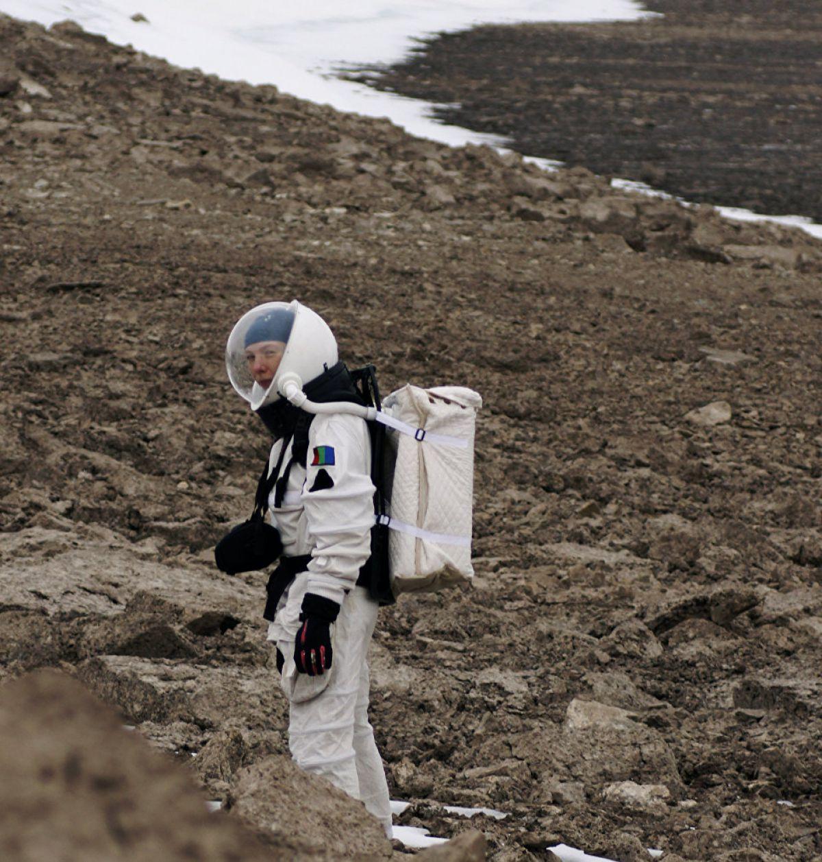 Билет в один конец: почему россиянки готовы лететь на Марс