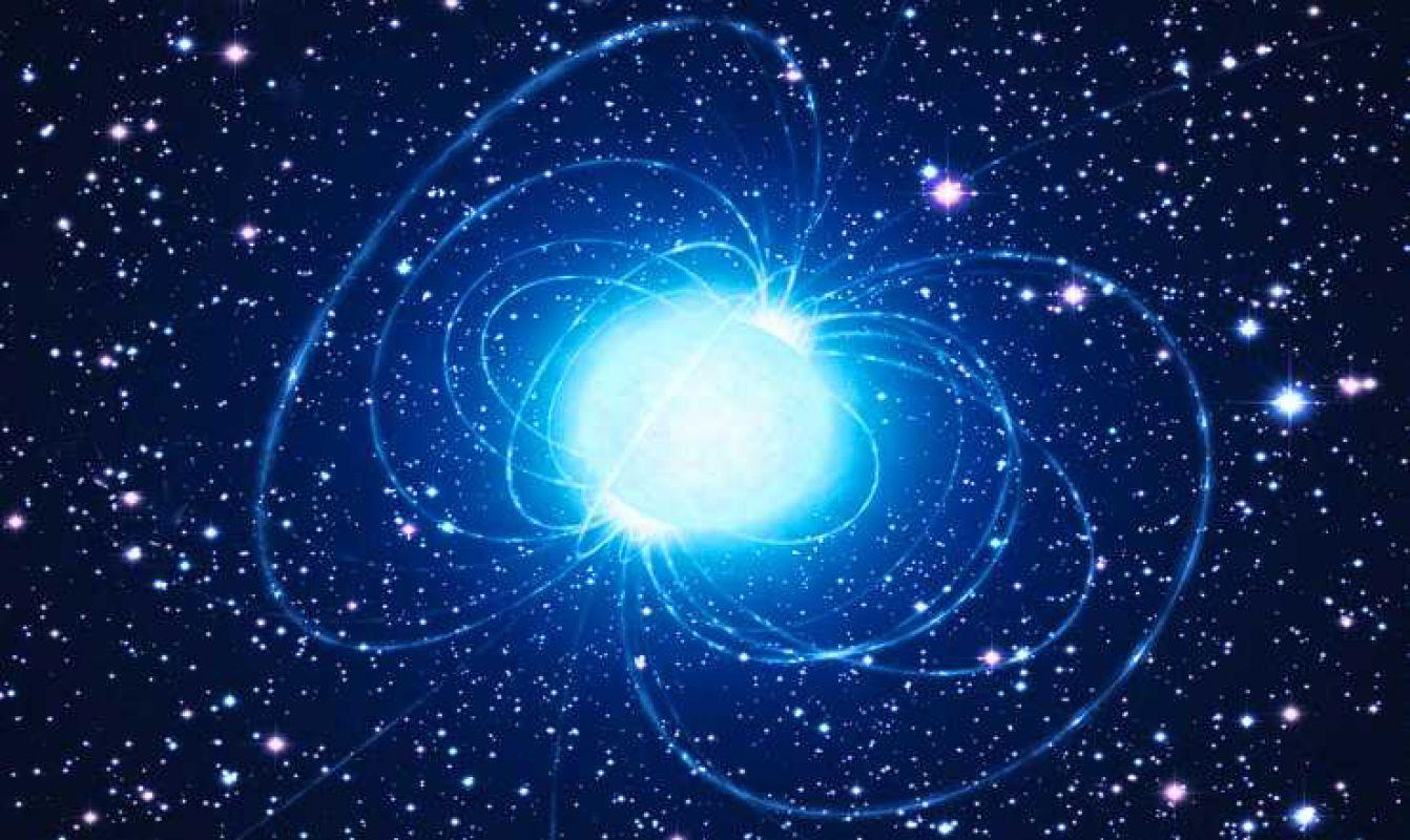 Сенсация от астрофизиков