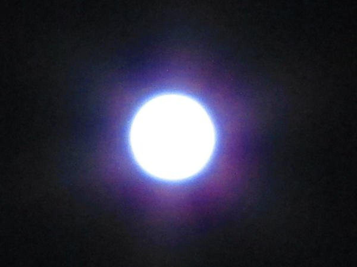 Уфологи обнаружили неизвестную гигантскую планету, заслонившую Солнце
