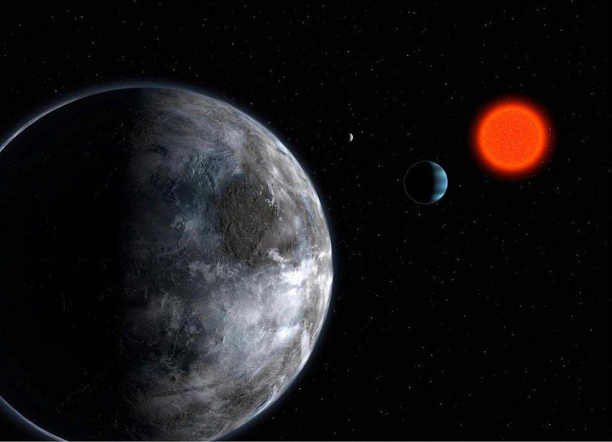 Учёные из NASA открыли 20 новых миров