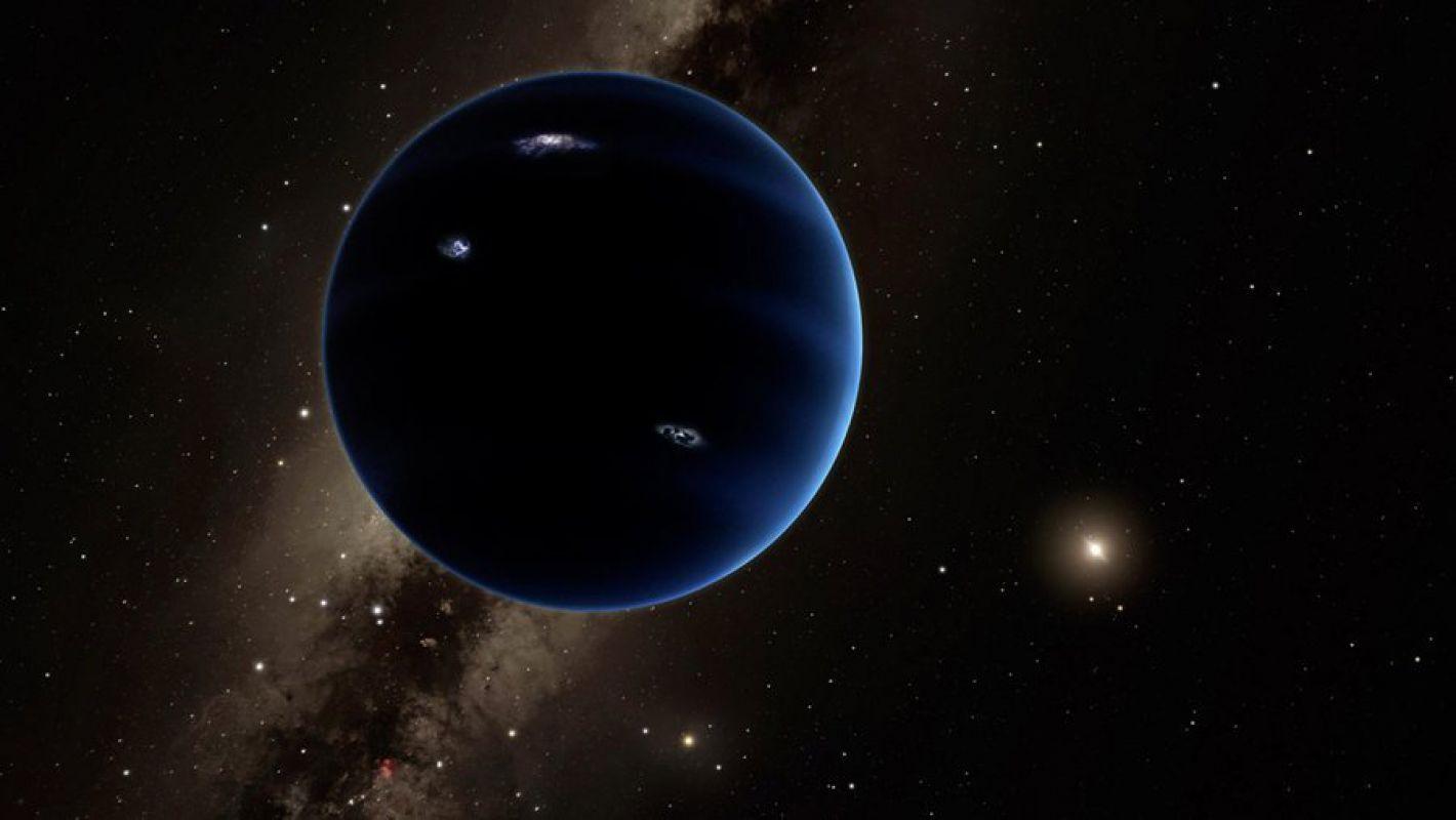 Планета Нибиру увеличивает сейсмическую активность Земли