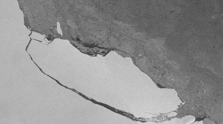Льды Антарктиды продолжают таять