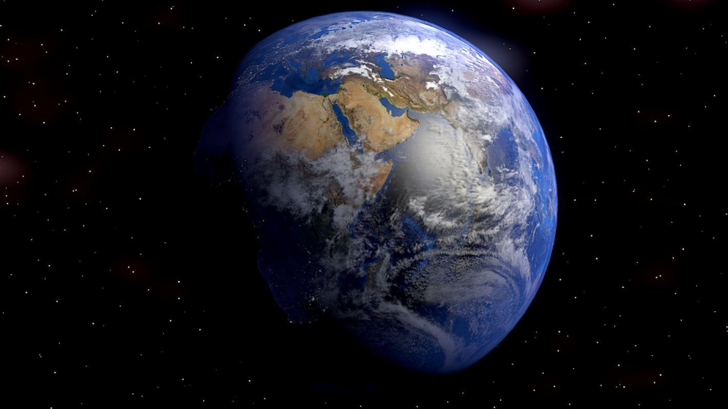 «Мертвый космонавт» возглавил рейтинг странных теорий заговора
