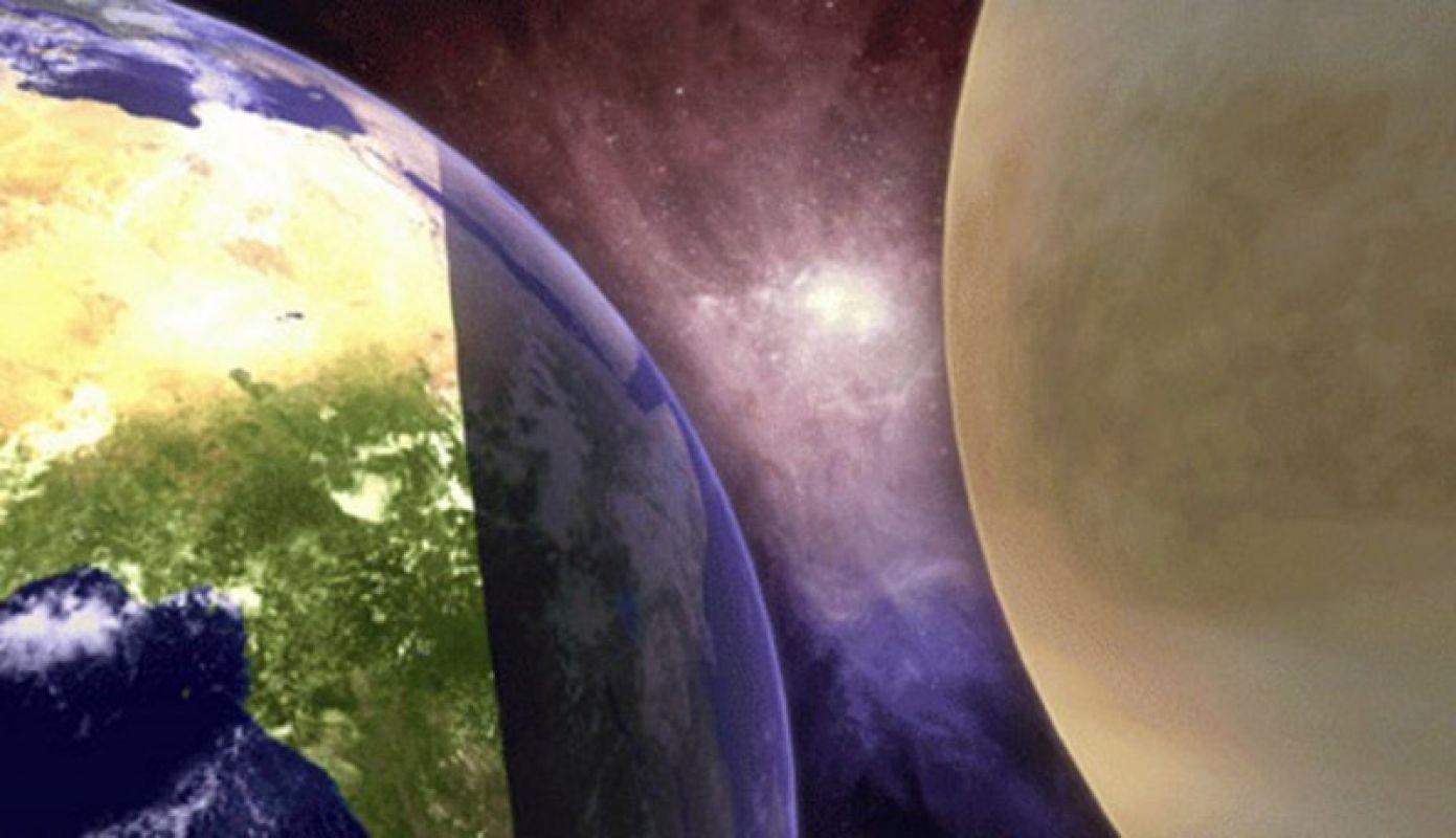 Учёные смоделировали вариант гибели Земли: Что может случиться с планетой