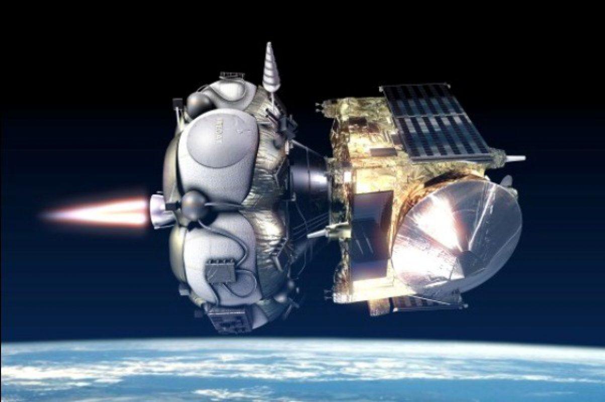 Авария «Космического почтальона». Почему запуск «Метеора-М» завершился провалом