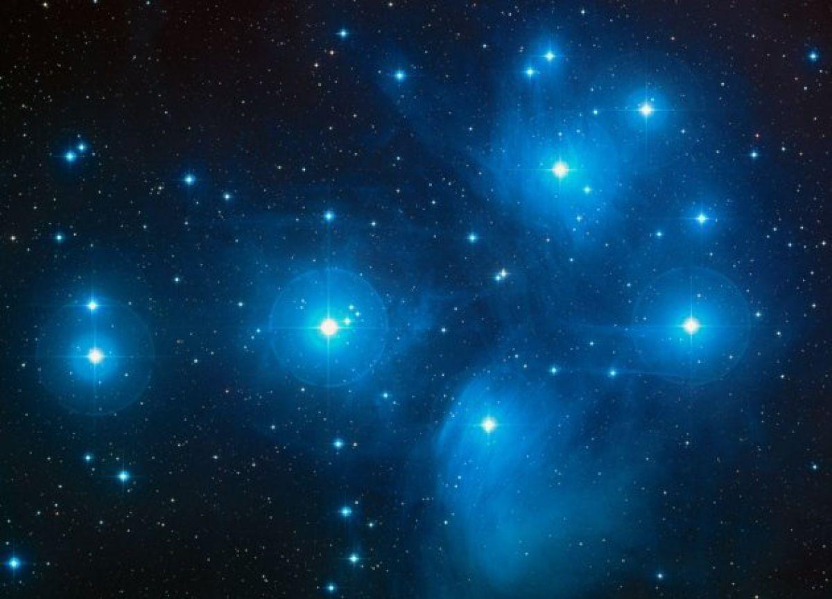 Астрономические подтверждения библейских событий
