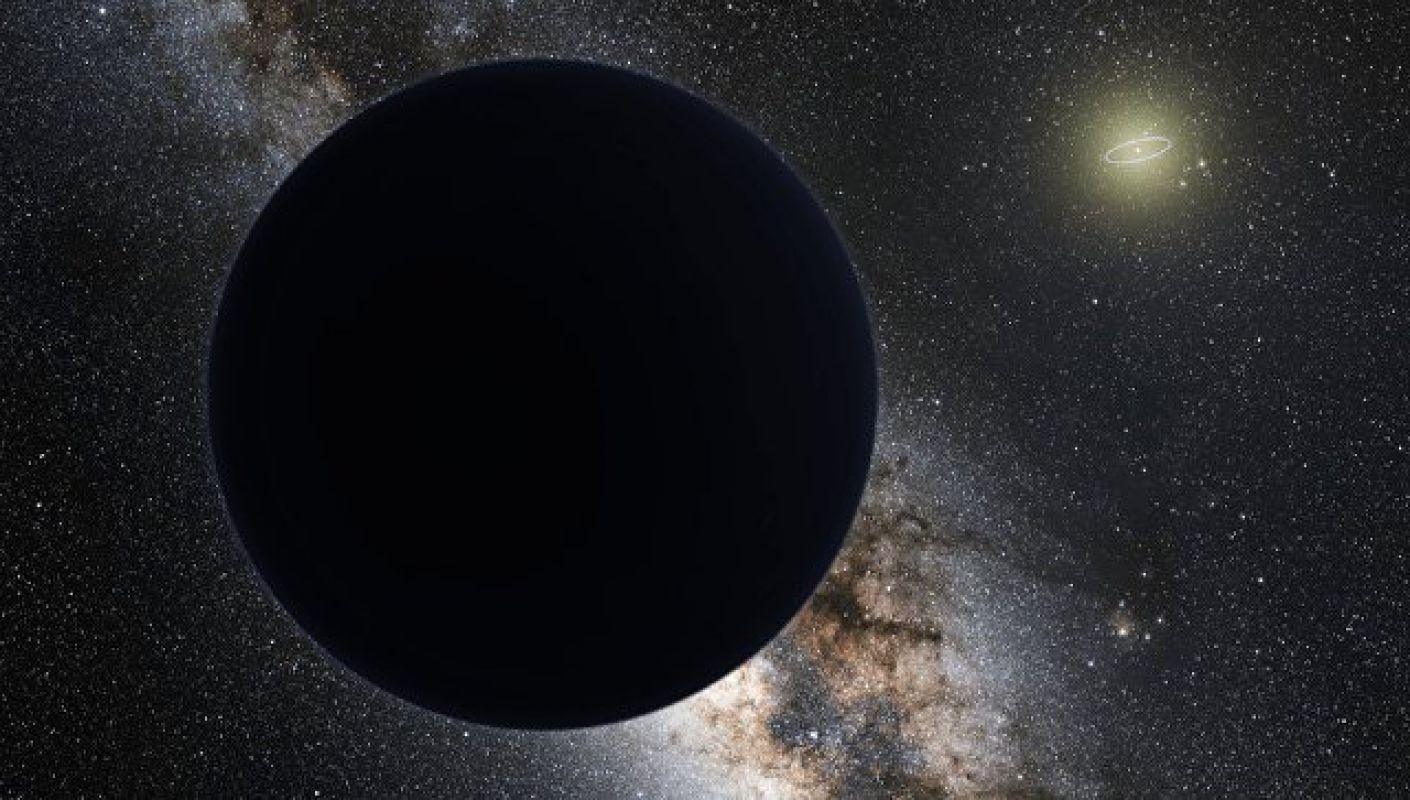 Спор о существовании планеты 9