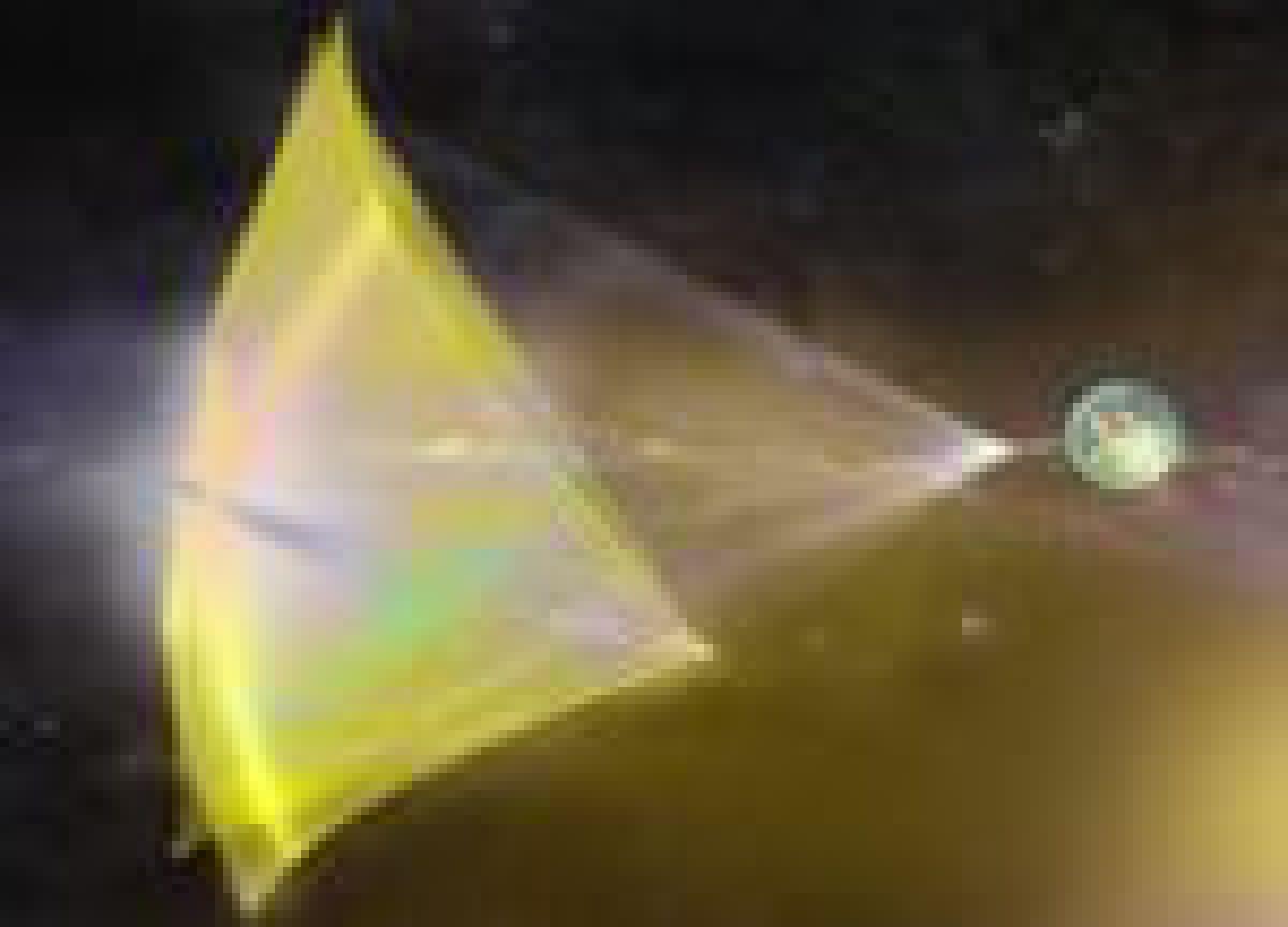 Неземные звуки: учёные собираются принять первый инопланетный радиосигнал