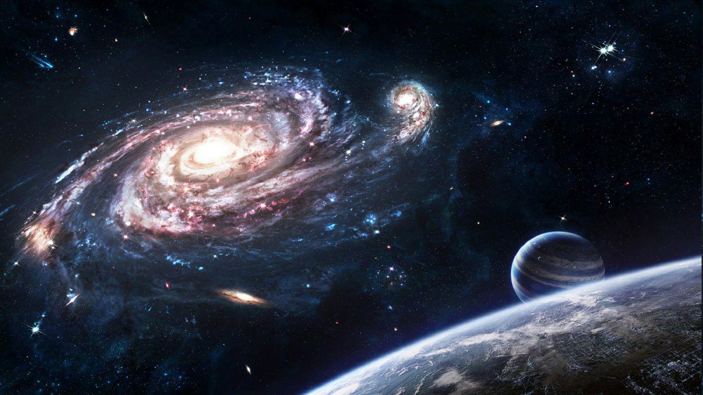 Проведено уточнение константы Хаббла
