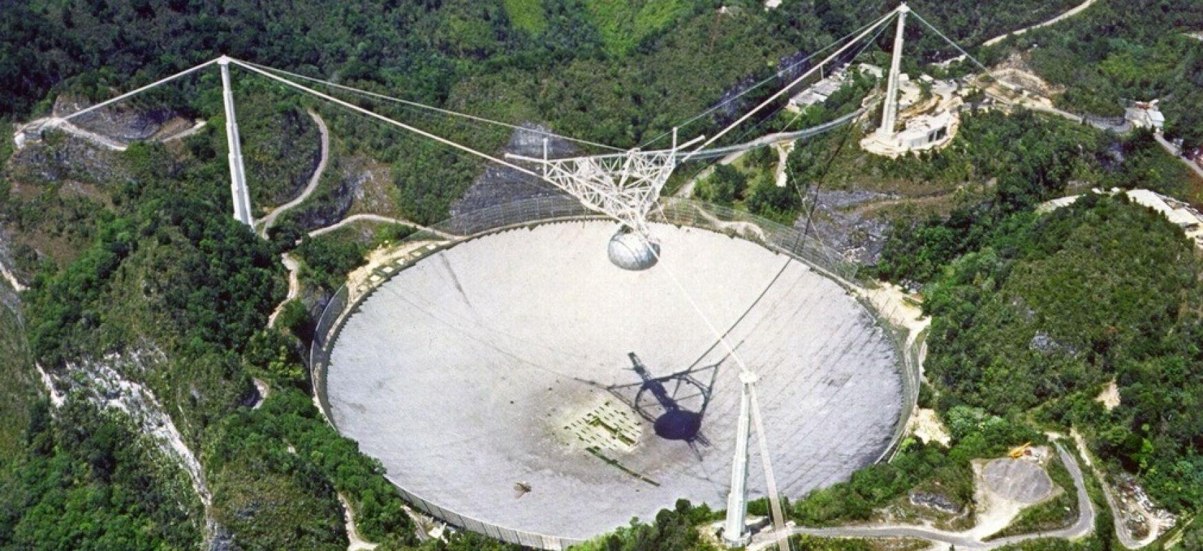 Эксперт SETI: Инопланетяне посылают нам угрожающие сигналы