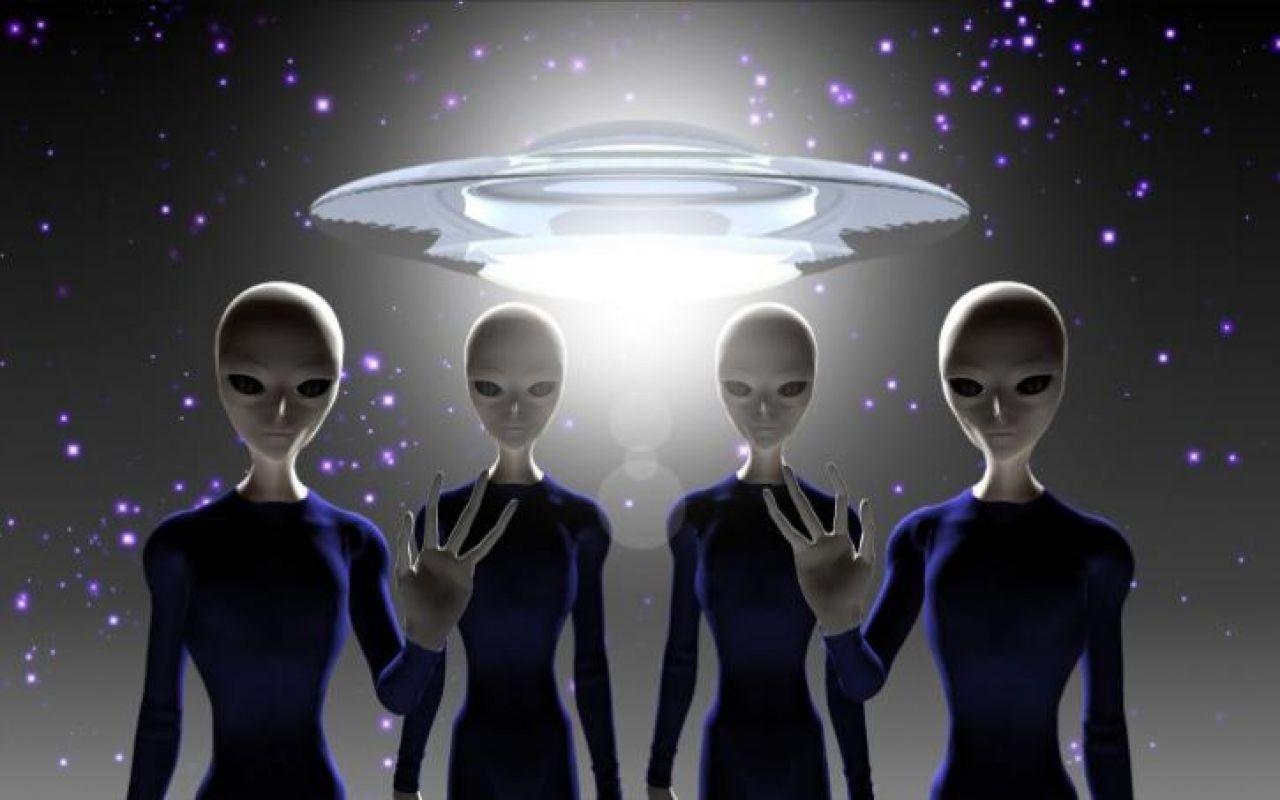 Учёные шокировали мир, назвав точную дату прибытия корабля пришельцев к берегам США