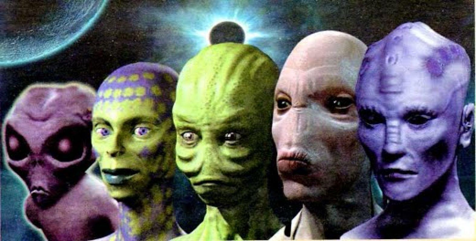 Российский миллиардер Юрий Мильнер не жалеет сотни миллионов долларов на поиск инопланетян