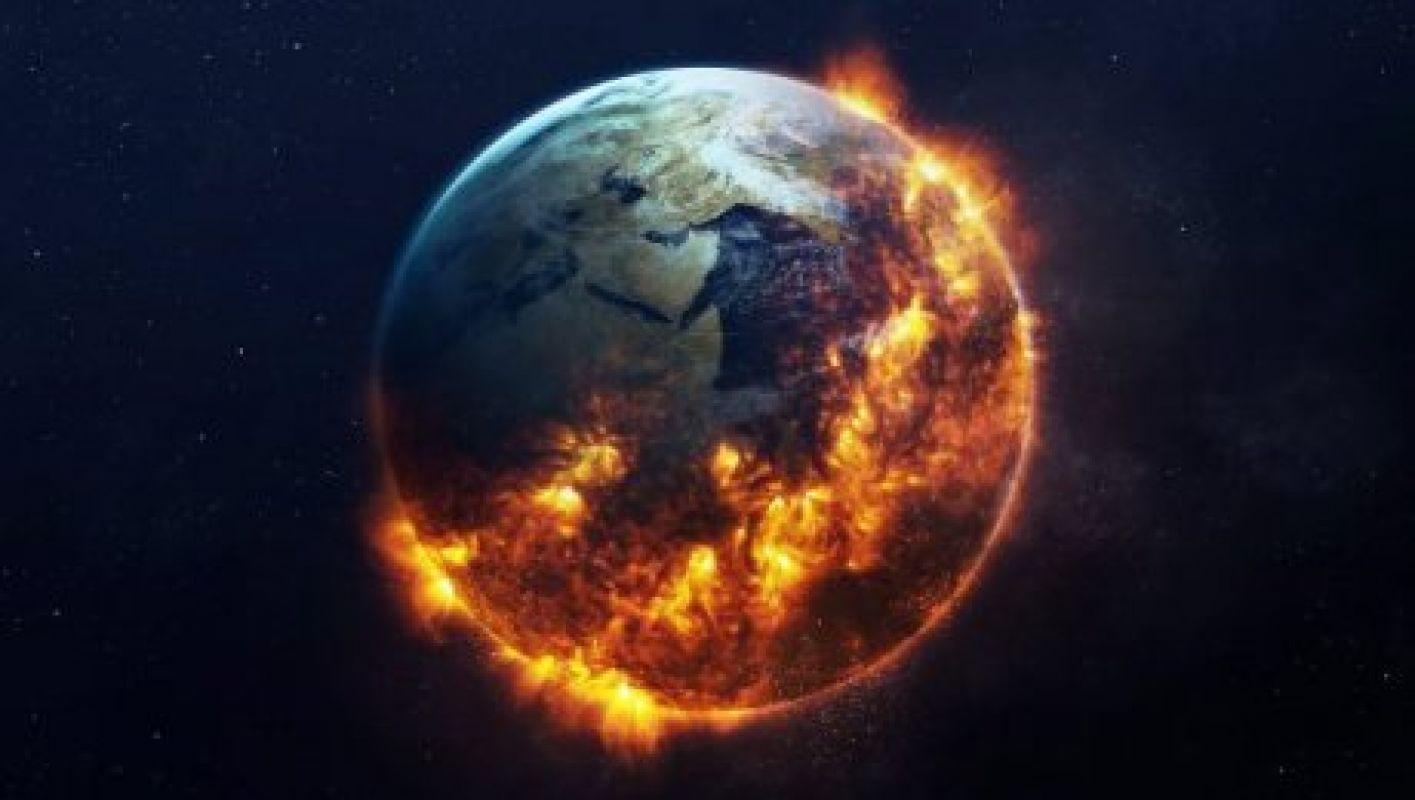 Марс — единственный шанс человечества на выживание