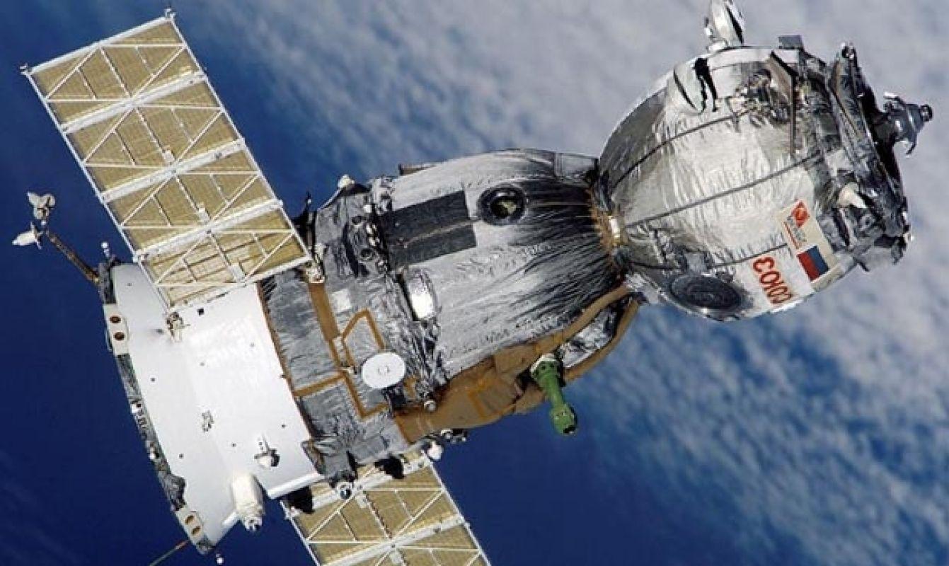 Экипаж, который отправится к МКС, уверен в надежности