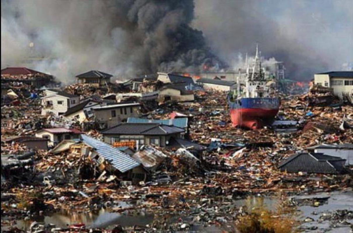 Нибиру медленно уничтожает Землю уже шесть лет, но самое страшное ещё впереди